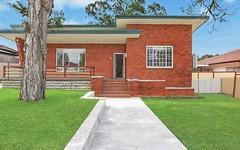 8 Carrington Street, Seven Hills NSW