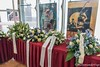 Auschwitz herdenking 28 januari 2018 (Marjon van der Vegt) Tags: auschwitz rememberance amsterdam 28januari2018 flowers music children storys words remembering people important