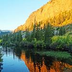 Sierra Sunrise, Twin Lakes, CA 2016 thumbnail