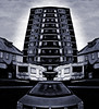 When I think of Urban Life (AP) (Clive Varley) Tags: bwphotoart affinityphoto bare archive