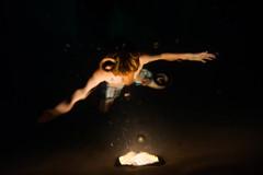 Night Swimming (Thomas Hawk) Tags: america bigtujungacanyon california losangeles ranchoybarra southerncalifornia tujunga usa unitedstates unitedstatesofamerica william williampeterson night pool swimmingpool fav10 fav25