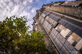 Aachener Dom (Est. 796) - Aachen/DE
