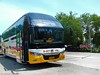 Yellow Bus Line A-027 (Monkey D. Luffy ギア2(セカンド)) Tags: bus mindanao philbes philippine philippines photography photo enthusiasts society explore road vehicles vehicle coach zhongtong zhong tong magnate