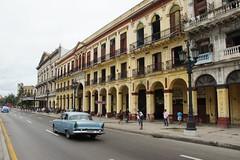 Havana, Cuba, January 2018