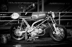 Café Simson (Alexander ✈︎ Bulmahn) Tags: simson moped cafe racer bremen classic motorshow 2018 xelriade canon al 1