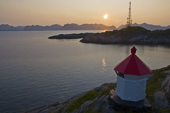 From Henningsvær (Svein K. Bertheussen) Tags: lofoten henningsvær summer sea hav sjø seiling cruising turisme tourism nordland norge norway