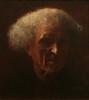 Gustav Klimt: Der Blinde (um 1896) (Wolfgang Bazer) Tags: gustav klimt der blinde the blind man leopold museum wien vienna österreich austria