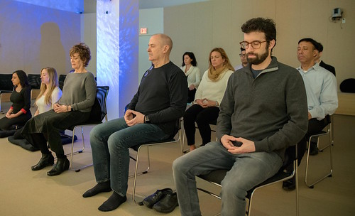 Shinnyo Guided Meditation