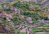 Morocco (Michael's shots) Tags: nikond3100 morocco mountains atlasmountains village terraces