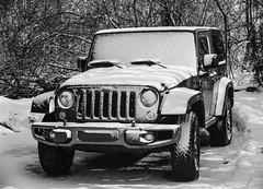 Jeep (chrism229) Tags: pentax645n smcpentaxfa645macro120mmf4 ilfordxp2super ilfordilfotechc hasselbladx1 film mediumformat monochrome blackandwhite