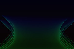 Looking Green And Blue In The Halfpipe (Alfred Grupstra) Tags: abstract backgrounds illustration pattern computergraphic curve backdrop design futuristic blue striped vector shape digitallygeneratedimage creativity elegance lightnaturalphenomenon technology wavepattern space