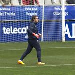 Entrenador de porteros Real Sporting thumbnail