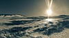 Another planet? (david_entertainment) Tags: snow mountain ice neve ghiaccio montagna italy italia toscana peak vetta
