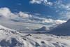 A place to sit and dream (sarahOphoto) Tags: 6d bench blue canon clouds fresh glencoe highlands kingdom landscape nature pure scotland sky snow snowscape solitary uk united white winter unitedkingdom gb lochaber geopark glen coe mountain