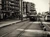 Tram (`ARroWCoLT) Tags: tram tramvay lines rail ray kadıköy istanbul türkiye