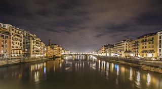 Night Florence