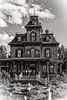 Phantom Manor (PAJOTAPHOTO) Tags: camara canoneos70d eurodisney lugares parís