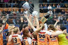 Red Ants Rychenberg Winterthur - piranha chur BILD0420 (swiss unihockey) Tags: bern cupfinal cupsieger2018 damen pokal schweizercupdamen unihockey piranhachur