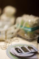 Cards (daniellih) Tags: 2017 december taiwan taichung freelensing freelens canonbody nikonlens daniellih wedding marriage engagement taiwanesewedding 婚禮 訂婚 tradition ring bride people portrait action ceremony gift jewelry exchange bridal weddingdress veils weddingveil groom brideandgroom couple weddingceremony gathering reception setup cards minicards