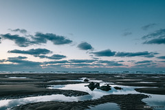 Barinatxe (jdelrivero) Tags: provincia geologia sunset costa elementos ciudad sopelana atardecer bizkaia playa geology beach elements puestadesol sopela