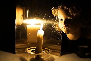Midnight Doll