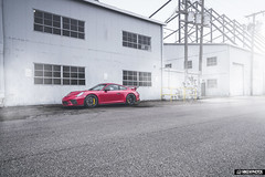 Philip's 991.2 GT3 (Mike M. Photos) Tags: mikemphotos porsche 991 911 gt3 9912 dallas sony a7rii sonya7rii