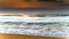 Sunrise Seascape (Merrillie) Tags: australia centralcoast clouds cloudy coast coastal dawn daybreak earlymorning killcare killcarebeach landscape morning nature newsouthwales nsw ocean outdoors rocks sea seascape sky sunrise water waterscape waves