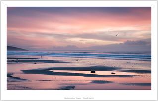 Watercolour Dawn