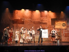 """URINETOWN • <a style=""""font-size:0.8em;"""" href=""""http://www.flickr.com/photos/126301548@N02/39683836795/"""" target=""""_blank"""">View on Flickr</a>"""