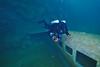 DSC03260 (NothernUnderwaterExplorer) Tags: icediving rebreather scubadiving