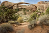 Scenic Arch II at Arches NP (spinellim121) Tags: arches nikon 28mm f28 ais f11 hyperfocal