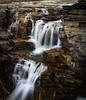 Maligne Canyon (zankoutim) Tags: 2016 jasper jaspernationalpark autumn hiking mountains waterfalls