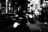 spi_266 (la_imagen) Tags: türkei turkey türkiye turquía istanbul istanbullovers pera beyoğlu sw bw blackandwhite siyahbeyaz monochrome street streetandsituation sokak streetlife streetphotography strasenfotografieistkeinverbrechen menschen people insan