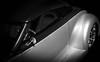 MOTORFEST '17 (Dave GRR) Tags: vehicle auto vintage classic antique hotrod black white monochrome chrome front headlight show motorfest canadaa canada 2017 olympus omd em1 1240