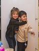 Cousins (Judy Lubeski) Tags: hugs kids children boy girl canon grandmas young cousins