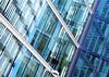 Cross da Glass (loksisixseven) Tags: reflection glass lines windows architect