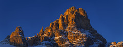 Innichriedlknoten (Bernhard_Thum) Tags: thum bernhardthum alps dolomiten dolomiti dolomites innichriedlknoten sunsetlight h6d100 hasselblad hc32150n elitephotography capturenature landscapesdreams daarklands