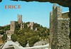 1988 Italy // Sizilienreise // Erice (Postkarte) (maerzbecher-Deutschland zu Fuss) Tags: 1988 maerzbecher sizilienreise italien sicilia sizilien italia erice italy sicily postkarte