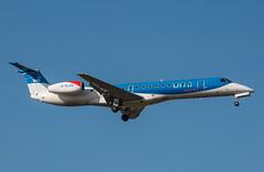 EGLF - Embraer ERJ-145EP - BMI Regional - G-RJXB (lynothehammer1978) Tags: eglf fab farnborough farnboroughairport grjxb embraererj145ep bmiregional