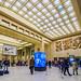 Gare de Bruxelles-Central - Station Brussel-Centraal