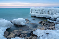 [Long exposure] Ice encrusted shoreline of Lake Ontario - Kew Beach. Toronto (Phil Marion) Tags: frozen winter ice freezing cold philmarion travel beautiful cosplay candid beach woman girl boy teen 裸 schlampe 懒妇 나체상 फूहड़ 벌거 벗은 desnudo chubby fat nackt nu निर्वस्त्र 裸体 ヌード नग्न nudo ਨੰਗੀ khỏa جنسي 性感的 malibog セクシー 婚禮 hijab nijab burqa telanjang عري برهنه hot phat nude slim plump tranny cleavage sex slut nipples ass xxx boobs dick tits upskirt naked sexy bondage fuck piercing tattoo dominatrix fetish