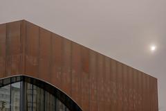 Pavillon under desert sun (ARTUS8) Tags: flickr fassade modernearchitektur nikon50mmf18 nikond800