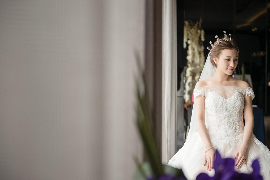 『婚攝』Gary&Celia 婚禮紀錄@台中萊特薇庭