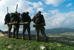 IDF Special Forces in Cyprus (Israel Defense Forces) Tags: group special forces commando brigade cyprus winter view landscape combat infantry israel army israeldefenseforce idf