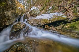 Spruce Brook Falls #2