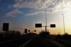 Città Metropolitana di Milano: SP ex SS 412 della Val Tidone (Mymind Foryou) Tags: strade spexss segnaletica road signs