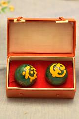 balls (jeandoucet9656) Tags: music musician dancer chinese china carving stone dragon memory balls elephants miniature cloissone