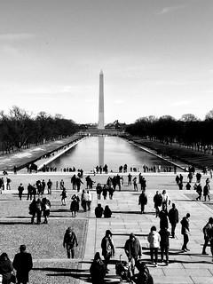 Freedom in Black & White