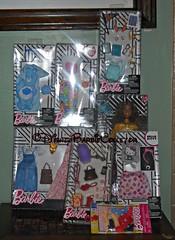 Barbie Haul (DisneyBarbieCollector) Tags: barbie fashionistas curvy dolls toys