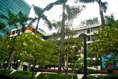 Setiabudi Dua (Ya, saya inBaliTimur (leaving)) Tags: jakarta building gedung architecture arsitektur office kantor
